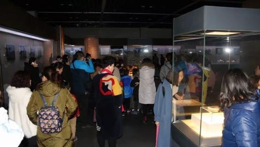 戌犬迎新春 包博新气象——品味历史文化的饕餮盛宴